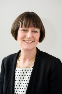 Centre of Excellence development manager Jane Farrell