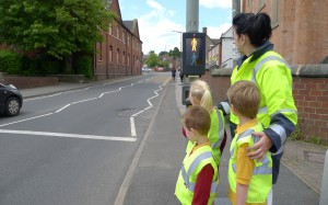 Stoke road safety 2013
