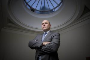 Graeme Gordon, CEO of IFB